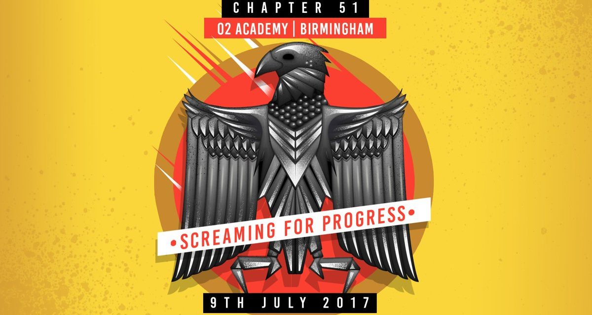 PROGRESS Chapter 51: Screaming for Progress Results & Review