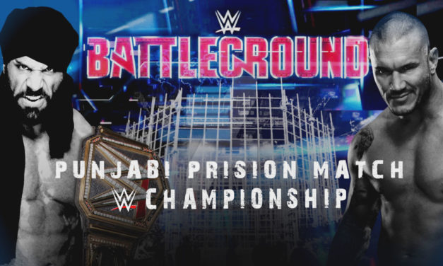 WWE Battleground 2017 Preview & Predictions