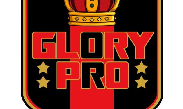 Glory Pro Wrestling: War of the New Age (July 9) Results & Review
