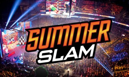 WWE SummerSlam 2017 Preview & Predictions
