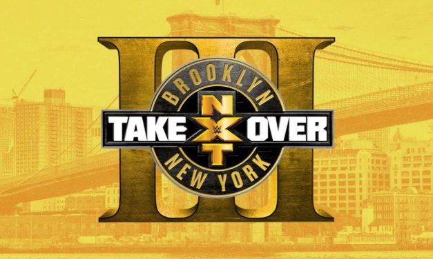 NXT TakeOver Brooklyn III (August 19) Preview & Predictions