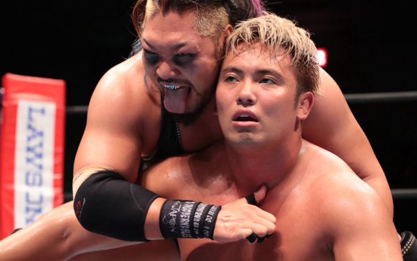 VOW Flagship: G1 Climax Finals Preview, Aussie Scene, Onita & more!