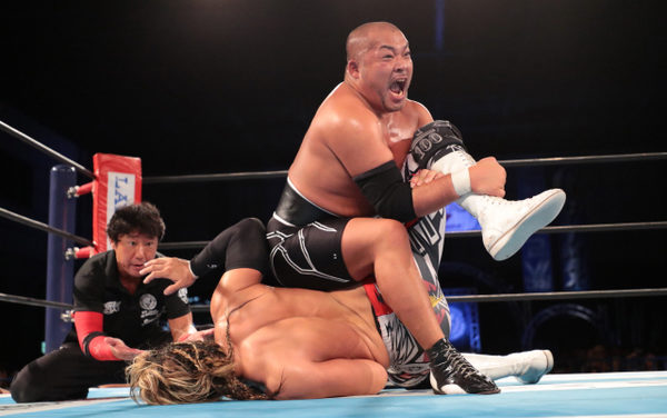 NJPW G1 Climax 27 Night 15 (August 6) Results & Review