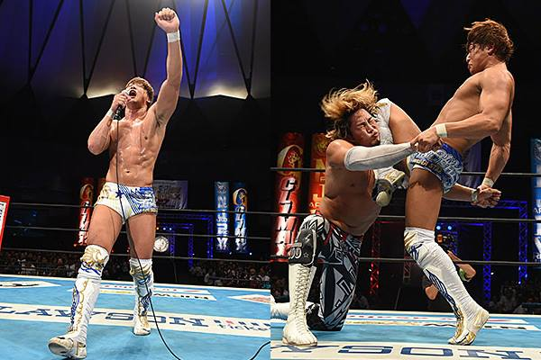 NJPW G1 Climax 27 Night 11 (August 1) Results & Review