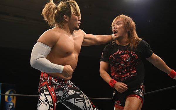 NJPW G1 Climax 27 Final Scenarios & Predictions