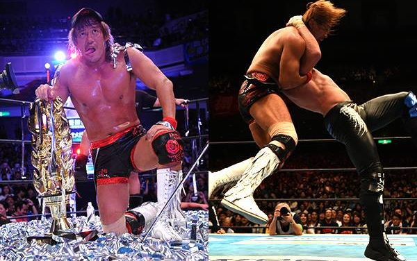 NJPW G1 Climax 27 Finals (August 13) Results & Review