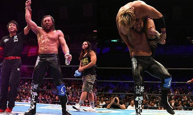 NJPW G1 Climax 27 B Block Finals (August 12) Results & Review