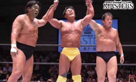 This Month in Puro (July 2017)