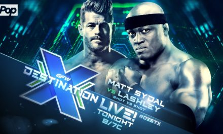 Destination X on Pop TV (August 17) Results & Review