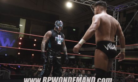 Revolution Pro Wrestling Summer Sizzler 2017 Results & Review