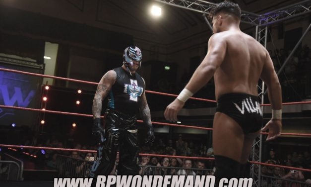 Revolution Pro Wrestling Summer Sizzler 2017 Results & Review