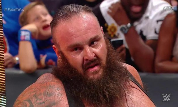 WWE SummerSlam 2017 (August 20) Results & Review