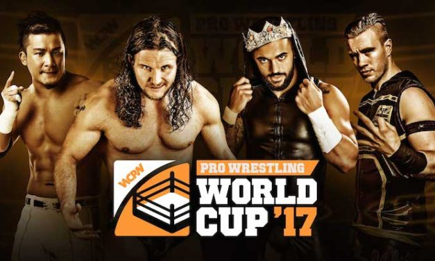 WCPW Pro Wrestling World Cup Final Results & Review