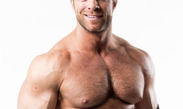 The Undeniable Kavorka of Global Force Wrestling's Eli Drake