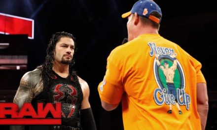 The Unavoidable Truth of Roman Reigns and John Cena