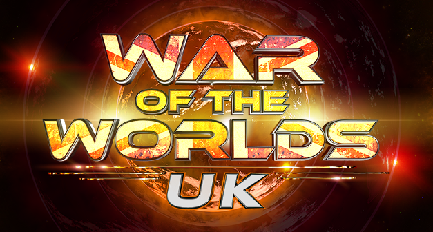 ROH War Of The Worlds UK Weekend Preview