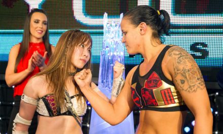 VOW Flagship: Mae Young Classic Stock Rising/Falling, GFW & more!