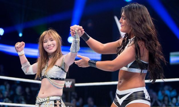 WWE Mae Young Classic Episode 4 Results & Review