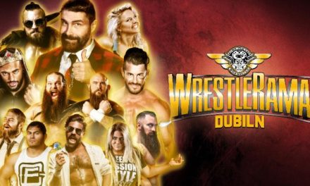 OTT WrestleRama Dublin Results & Review