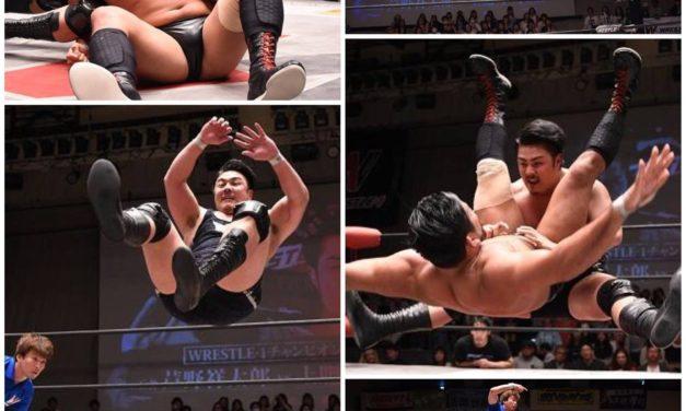 A New Era: The Wrestle-1 Primer