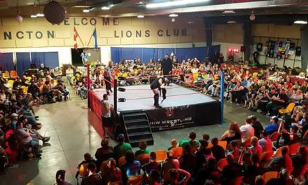 A Love Letter to The Maritimes & Maritimes Wrestling