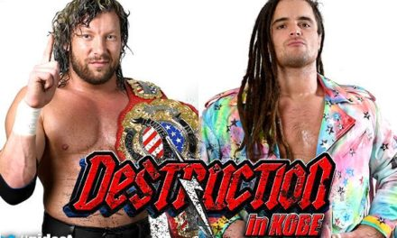NJPW Destruction in Kobe 2017 Preview & Predictions