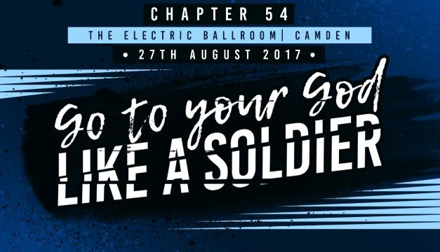 PROGRESS Chapter 54 Results & Review
