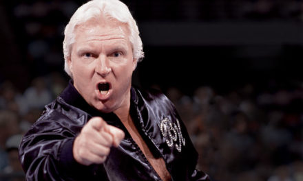 VOW Flagship: Bobby Heenan, FloSlam Lawsuit, WWE No Mercy & more!