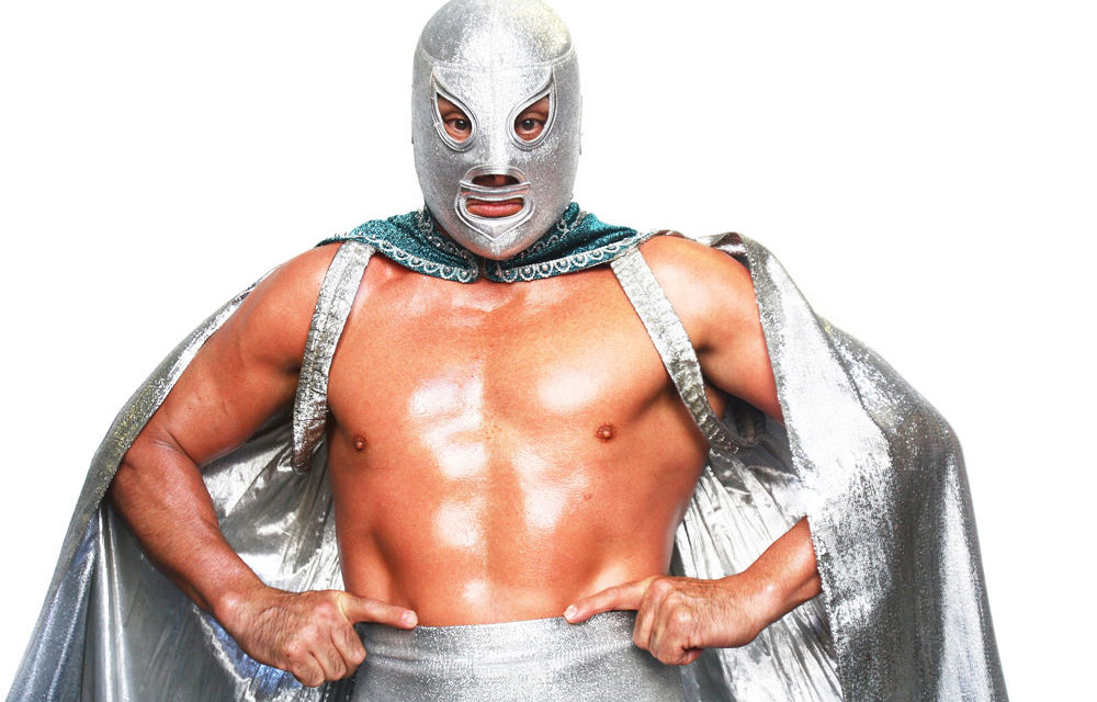 Bloodlines: El Hijo del Santo and Negro Casas Twenty Years Later