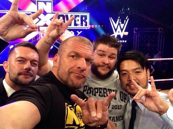 STR 231: Enzomania, WWE Too Sweet, EVOLVE – FloSlam, WWE TV & more!