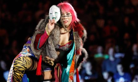 VOW Flagship: Asuka debut, WWE TLC, AJPW & more!