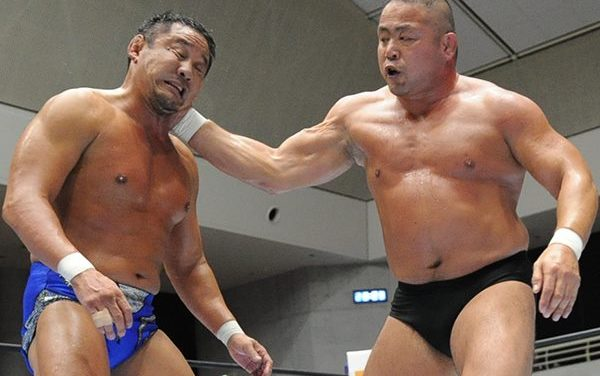 NJPW Road to POWER STRUGGLE – Blue Justice VII Results & Review