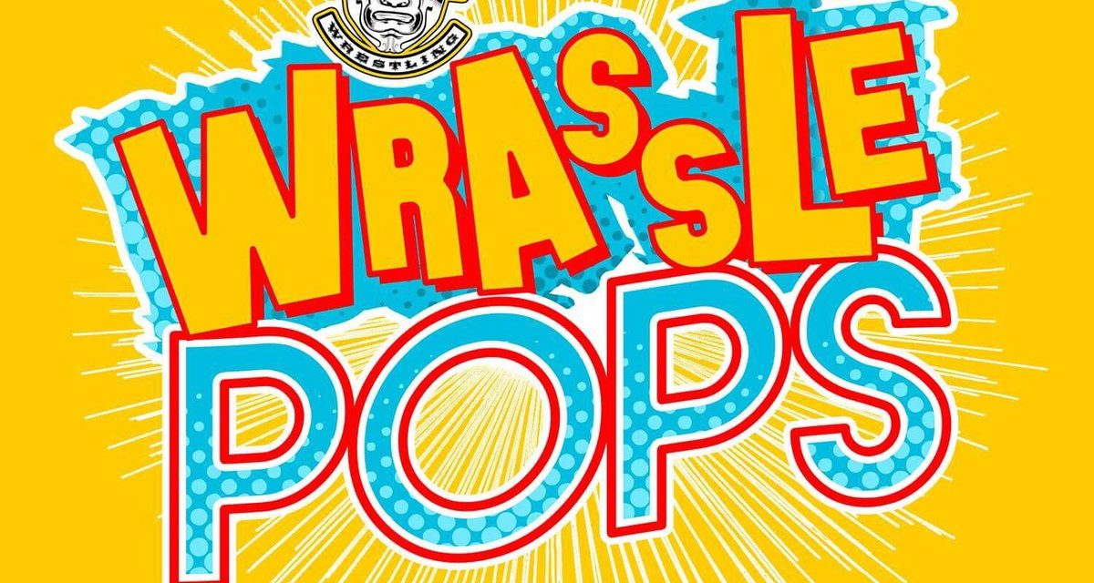 OTT WrasslePops Results & Review