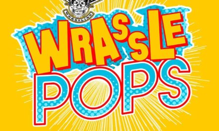 OTT WrasslePops Results & Review