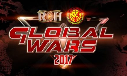 ROH/NJPW Global Wars 2017: Night 4 (Chicago) Results & Review