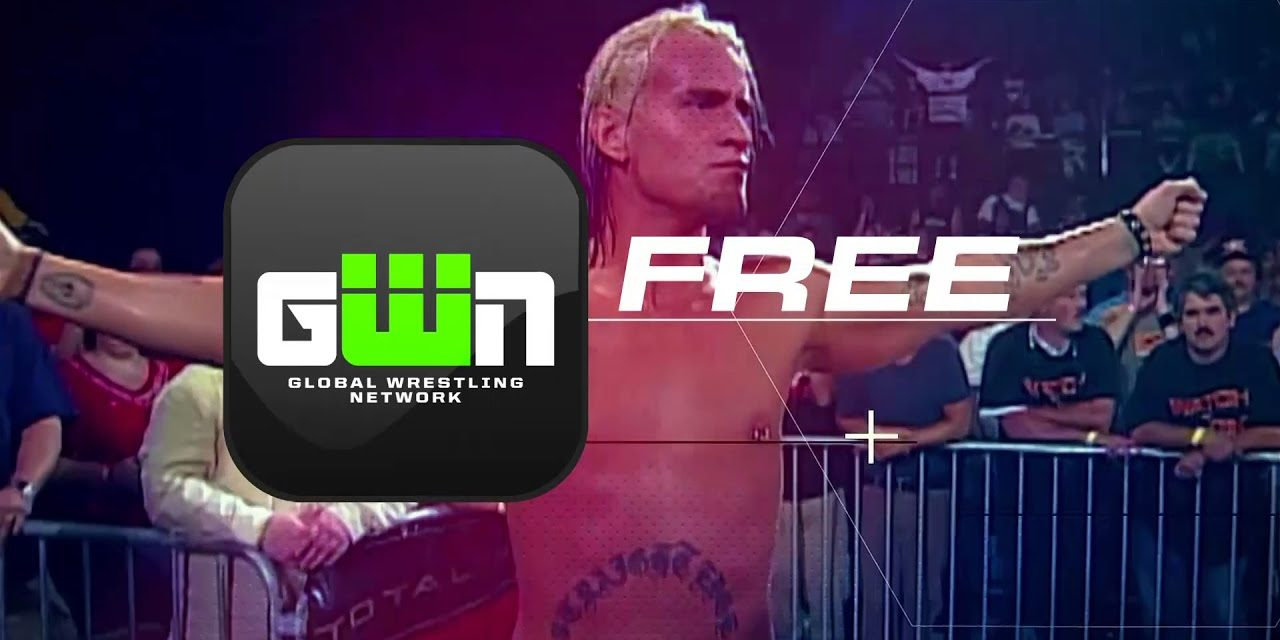 A Quick Guide To Impact's New Global Wrestling Network
