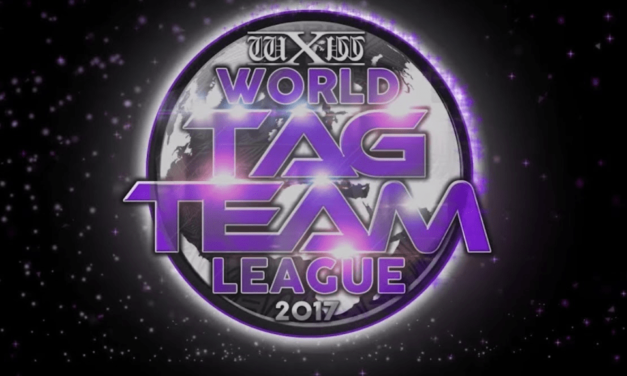 wXw World Tag Team League Night 3 (October 8) Results & Review