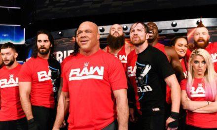 VOW Flagship: Survivor Series, War Games & NWA/Tim Storm