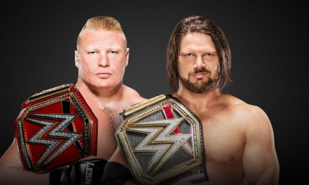 WWE Survivor Series 2017 Preview & Predictions