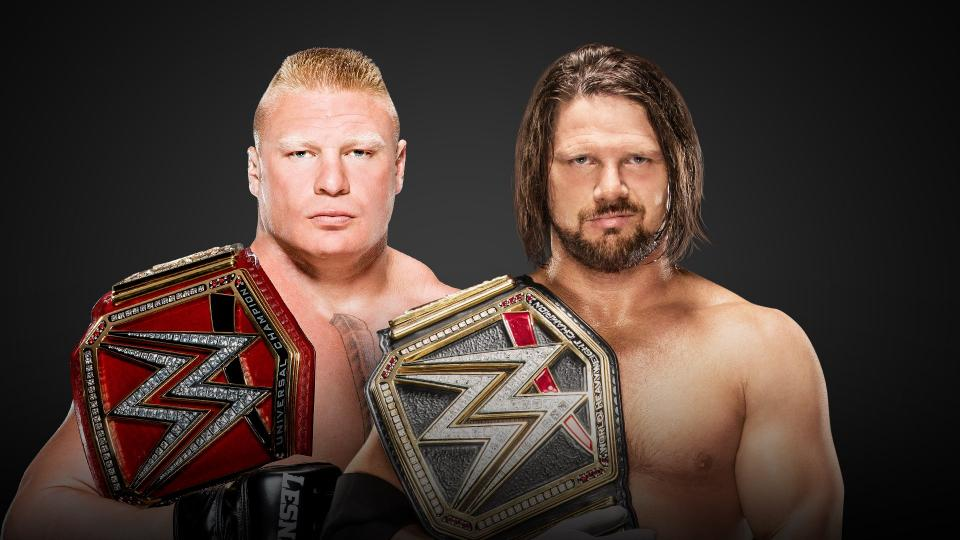 WWE Survivor Series 2017 Preview & Predictions