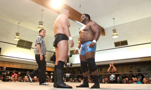 PWG 2017 Battle of Los Angeles Stage 2 Results & Review