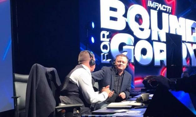 Bound For Glory 2017 (November 5) Review and Results