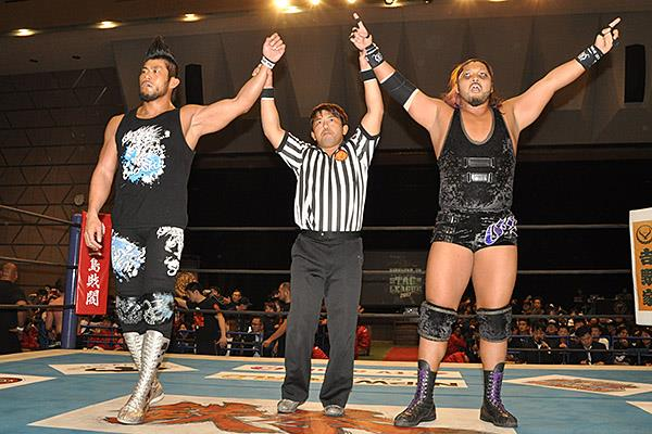NJPW World Tag League 2017: Night 9 Results & Review
