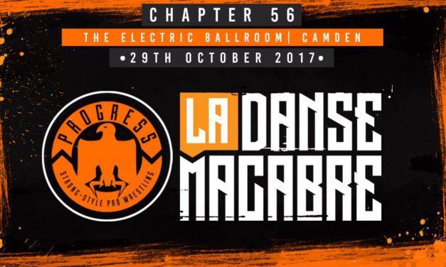 PROGRESS Chapter 56: La Danse Macabre Results & Review