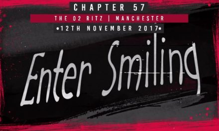 PROGRESS Chapter 57: Enter Smiling Results & Review