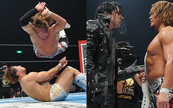 NJPW Power Struggle 2017 Results & Review