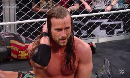 NXT TakeOver: War Games (November 18) Results & Review