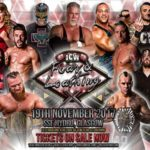 ICW Fear & Loathing X Results & Review