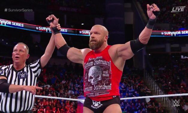 WWE Survivor Series 2017 (November 19) Results & Review