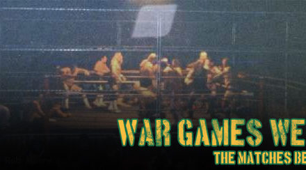 War Games Week: The Matches Beyond (Part 4: SMW, FMW & ECW)